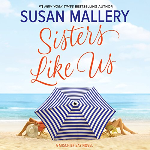 Sisters Like Us audiobook cover art
