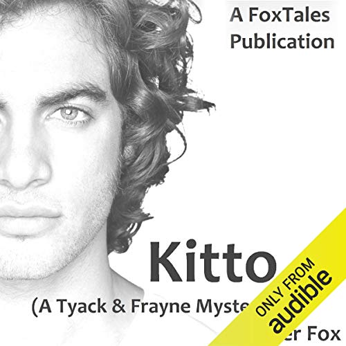 Kitto  By  cover art