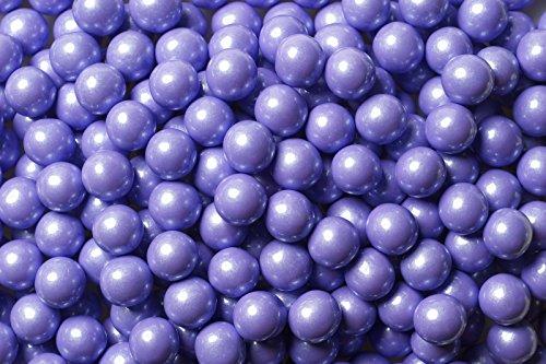 Sixlets Shimmer Lavender 2lb