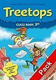 Treetops. Class book. Per la 3ª classe elementare. Con espansione online