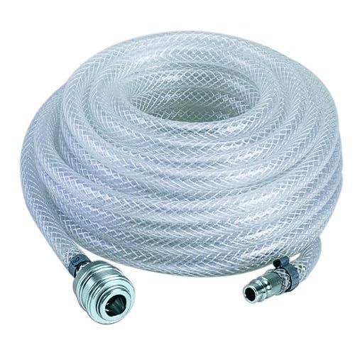 Einhell 4138100 Tubo Alta Pressione, 10 Metri, Bianco