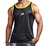 AIMPACT Men Athletic Workout Tank...