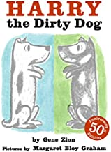 Harry the Dirty Dog (Harry the Dog) PDF