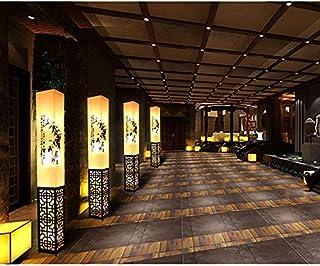 L-WSWS Lampadaire Creative de haute qualité moderne classique classique de style chinois lampe d'étude Lampe de chevet Lam...