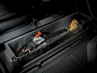 Genuine Honda 08U43-SJC-100 Rear Under Seat Storage