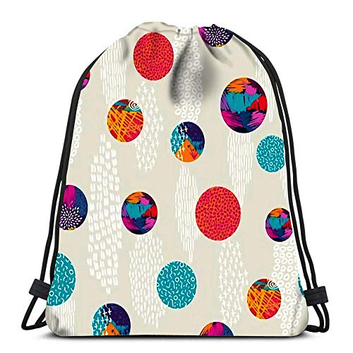 Lsjuee Zaino Borsa con coulisse You are My Little Universe Moon Planets of the Solar System Stars Sports Travel Yoga Gymsack
