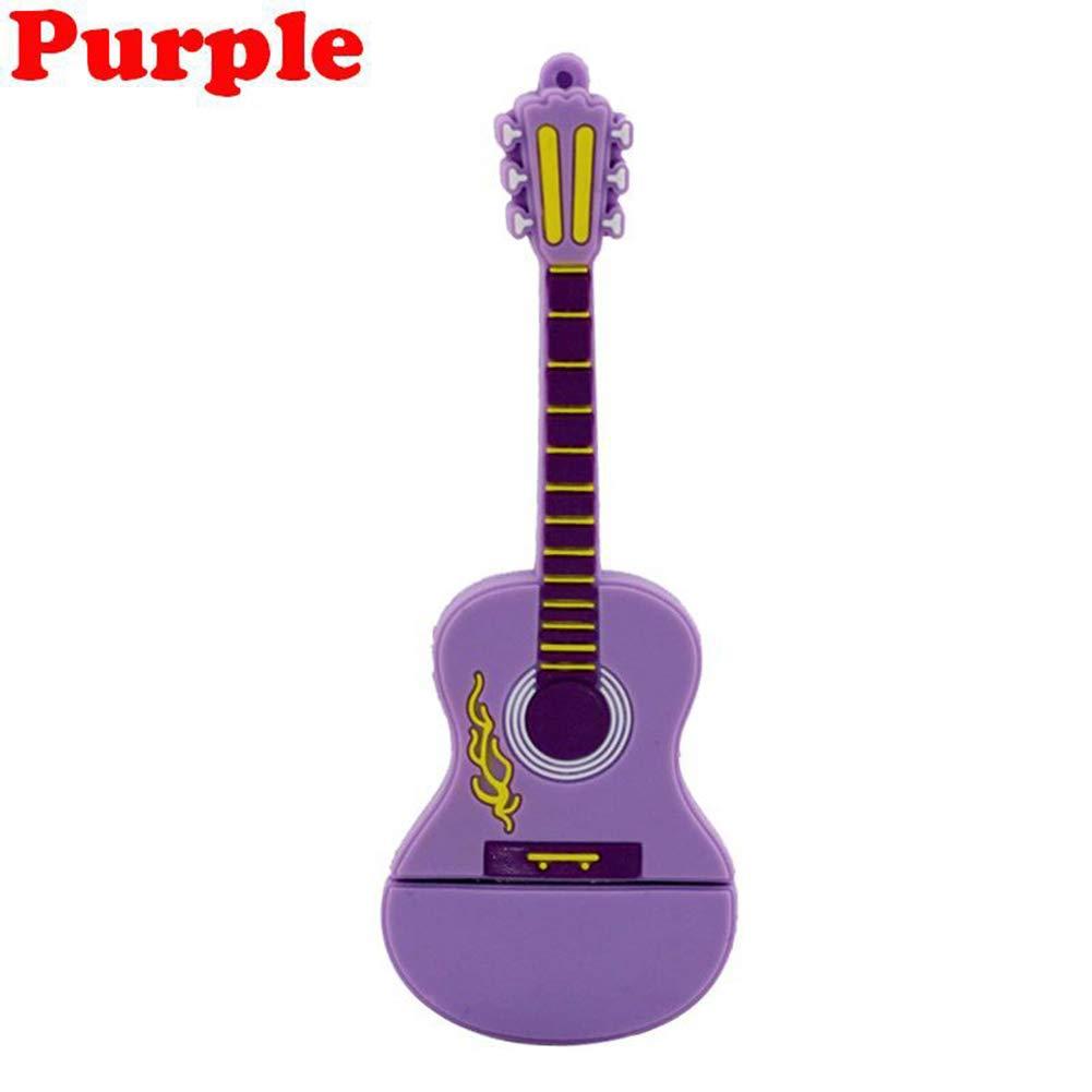 PenDrive USB Flash Drive USB Llaves Guitarra Herramienta Musical ...