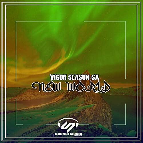 Vigor Season-SA & King-M