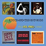 The Island Years (6cd Box)