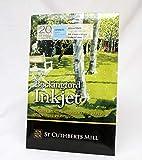 Bockingford 933A4190gsm Aquarell Inkjet Papier