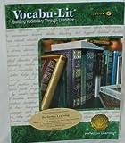 Vocabu-Lit G Student Book