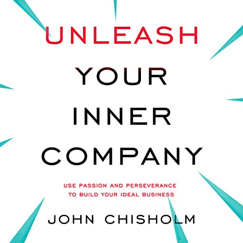 Unleash Your Inner Company audiobook cover art