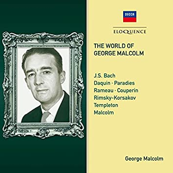 The World Of George Malcolm
