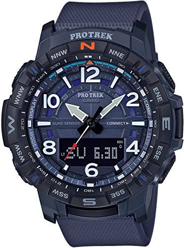 Casio Watch PRT-B50-2ER