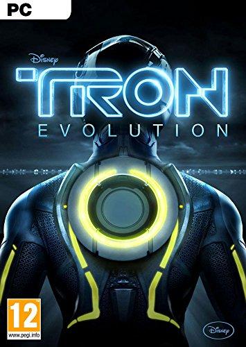 Tron Evolution [Importación francesa]