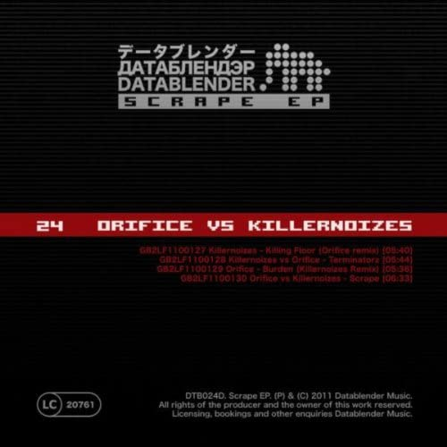 Orifice vs. Killernoizes