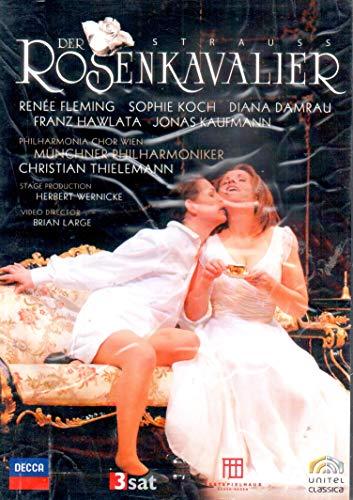 Der Rosenkavalier [2 DVDs]