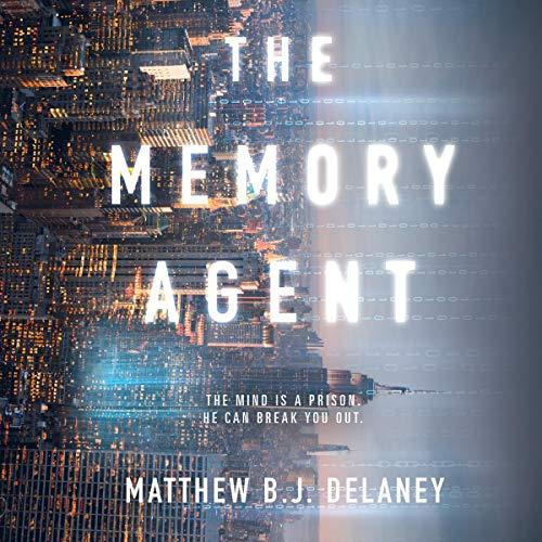 The Memory Agent Titelbild