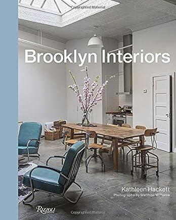 Brooklyn Interiors by Kathleen Hackett(2016-04-05)