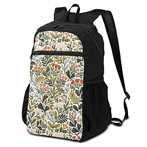 Zaino per la scuola Zaino per computer portatile Mese di maggio bianco Casual Daypacks Computer Business Zaini Borsa da Viaggio Trekking Daypack College Scuola Bookbag