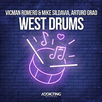 West Drums (Radio Edit)