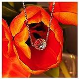 Immagine 1 ciondolo di cristallo per donne
