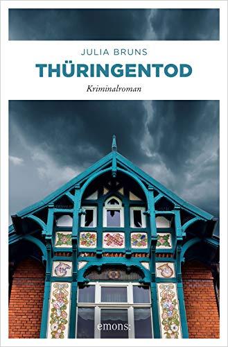 Thüringentod (Thüringen Krimi)