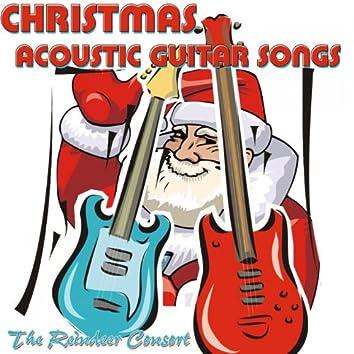 Christmas Acoustic Guitar Songs