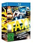 Taxi - Teil 1-4 Box [Alemania] [Blu-ray]...