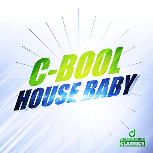 House Baby (Verano Radio Edit)
