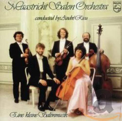 André Rieu, Maastricht Salon Orchestra - Maastricht Salon Orkest - Eine Kleine Salonmusik
