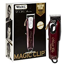 Best Cordless Hair Clippers 2019 Reviews Buyer S Guide
