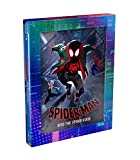 Spider-Man: Into The Spider-Verse Amazon Exclusive [Blu-ray]