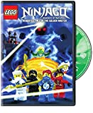 LEGO Ninjago: Masters of Spinjitzu: Rebooted: Season 3 Part 2 by WarnerBrothers