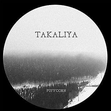 Takaliya