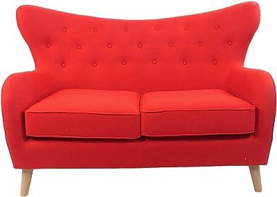 CHYOOO Funda De Sofa El Sofá De Protección De Impresión ...