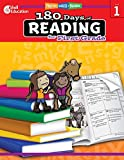 180 Days of Reading: Grade 1 - Daily Reading Workbook for Classroom and Home, Sight Word Comprehension and Phonics Practice, School Level Activities Created by Teachers to Master Challenging Concepts