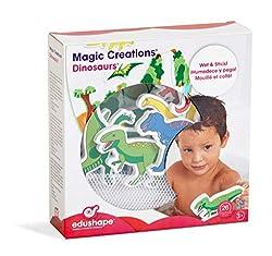 3. Magic Creations Bath Play Set