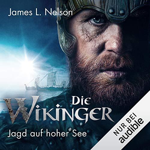Die Wikinger - Jagd auf hoher See Titelbild