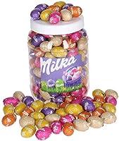 Milka paaseitjes 1100 gram – ca. 130 stuks
