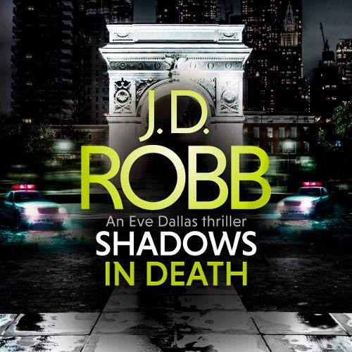 Shadows in Death cover art