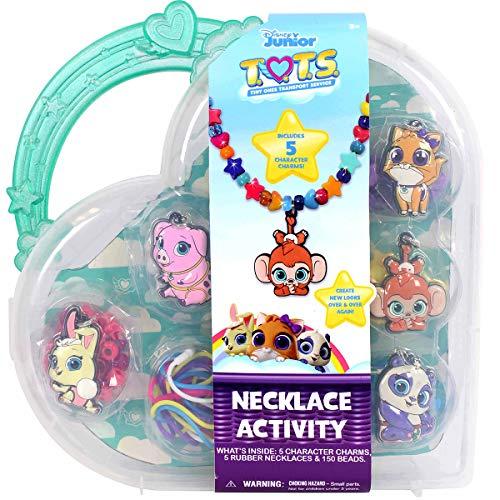 Tara Toys Tots Necklace Activity Set