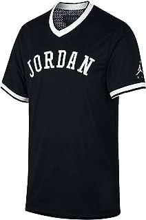 Jordan Sportswear Jumpman Men's Mesh Jersey - AR0028