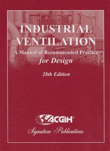 industrial ventilation - 2