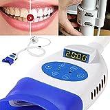 Zgood, YS-TW-D, lampada a LED odontoiatrica per lo sbiancamento dei denti, luce fredda