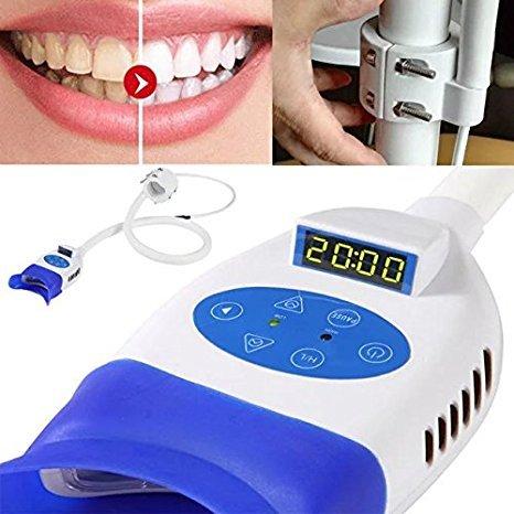 Zgood lámpara con luz led fría blanqueadora dental para silla, accionador para blanqueamiento YS TW D