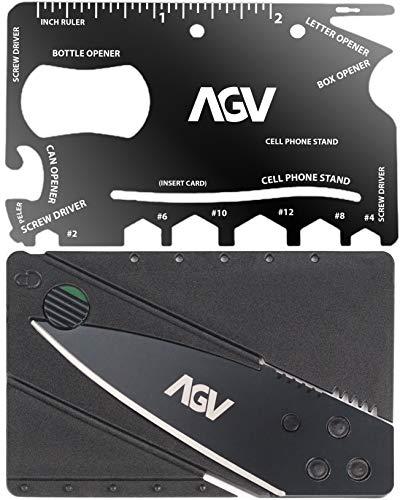 Navaja Setera marca AGV Tools