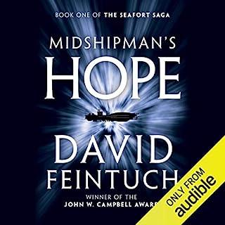 Midshipman's Hope cover art