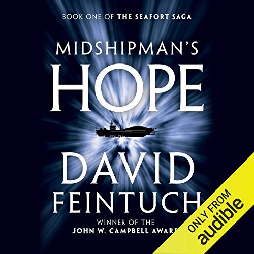 Couverture de Midshipman's Hope