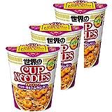 日清食品 カップヌードルトムヤムクン 75g×3個